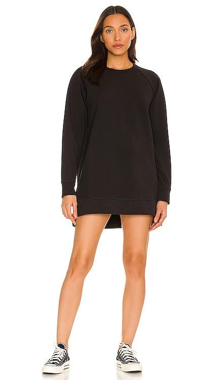 Exhale Overszied Coverup Dress Puma $85 NEW