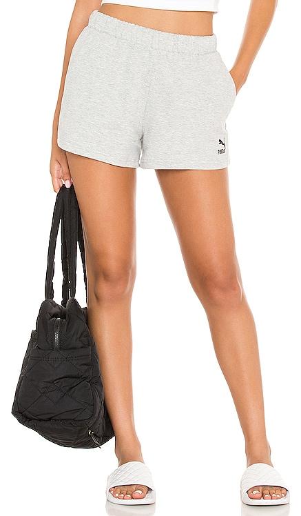 Classic High Waist Short Puma $35