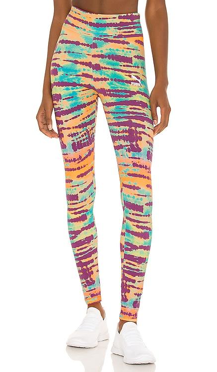 Tie Dye Legging Puma $50