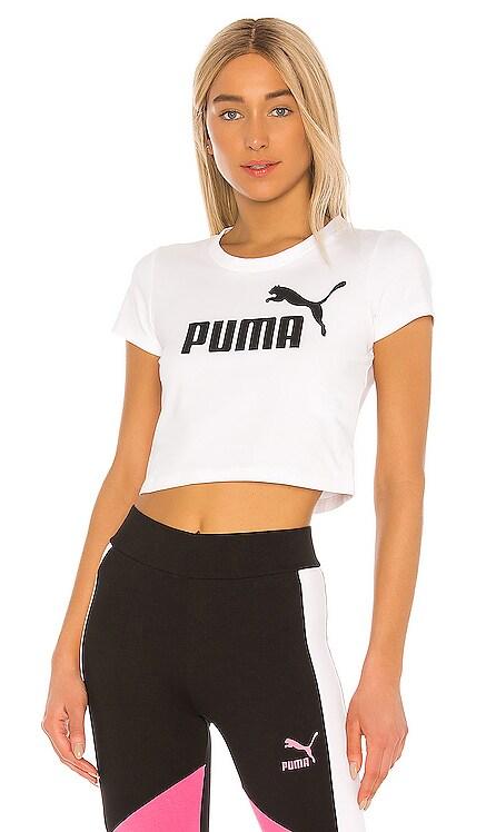 T-SHIRT ESS Puma $17
