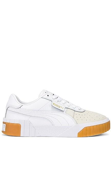 Cali Canvas Sneaker Puma $80