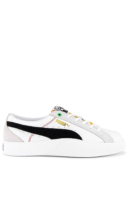 Love WH Sneaker Puma $70 NEW