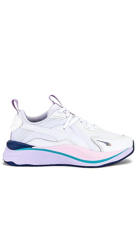 RS Curve Solar Sneaker Puma $100