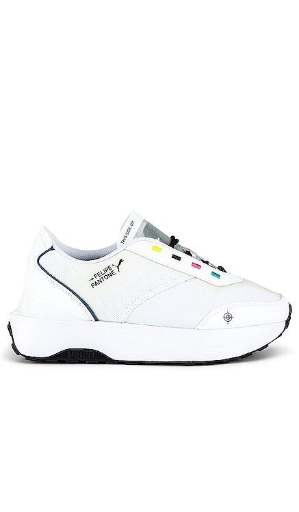 x FELIPE PANTONE Cruise Rider FP Sneaker Puma $130