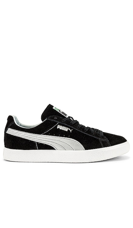Suede Puma Select $180 NEW