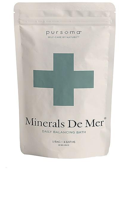 Minerals de Mer Bath Soak Pursoma $30
