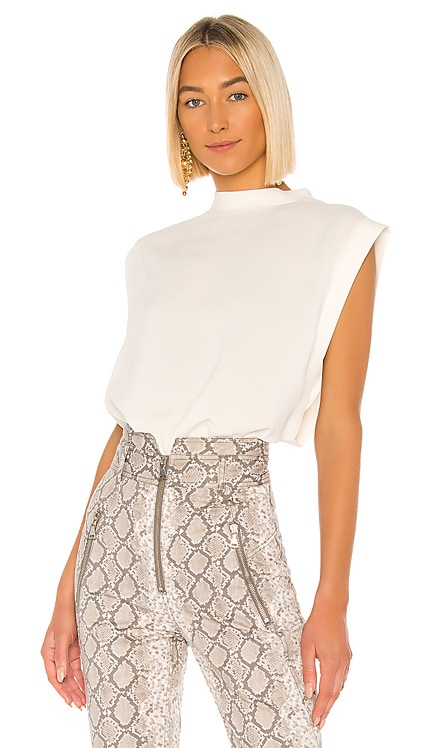 Stella Blouse Piece of White $238