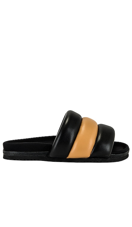 The Puffy Slide R0AM $137 NEW
