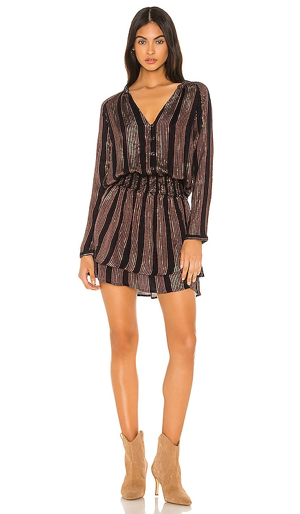 Jasmine Dress Rails $132