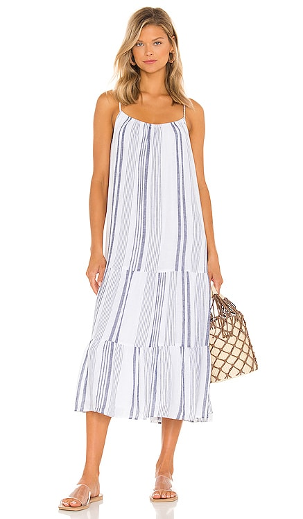 Adora Midi Dress Rails $188 BEST SELLER
