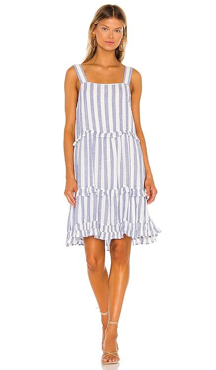 Sandy Mini Dress Rails $178