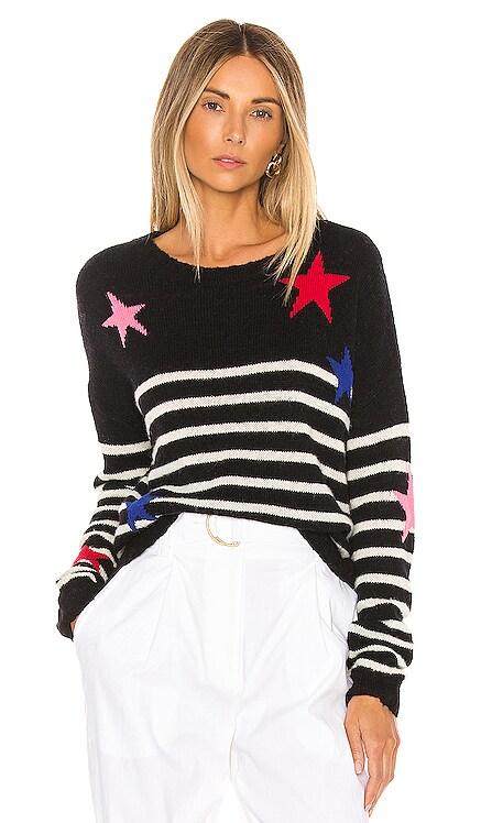 Perci Sweater Rails $130