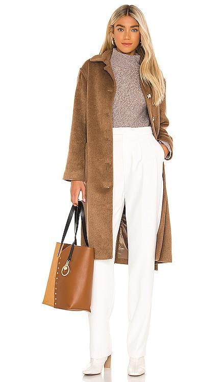 Nadine Coat Rails $325