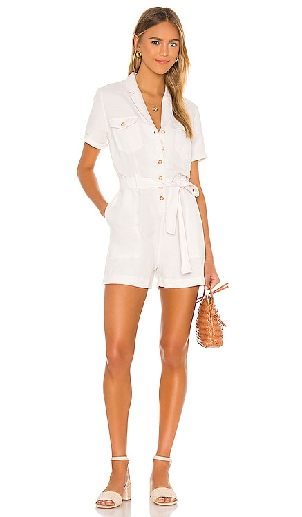 Georgie Romper Rails $188 BEST SELLER