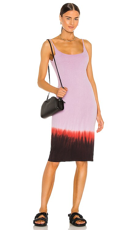 Layering Tank Dress Raquel Allegra $221 NEW