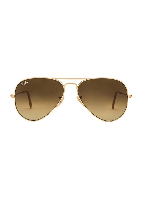 Aviator Gradient Ray-Ban $169 BEST SELLER