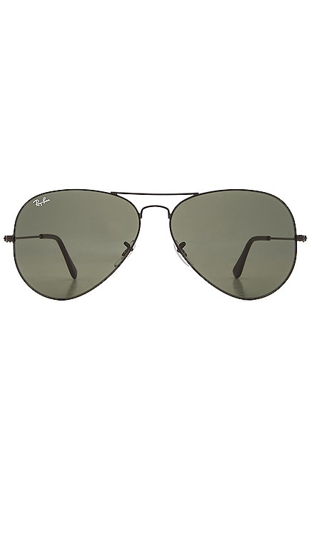 Aviator II Large Ray-Ban $154 BEST SELLER