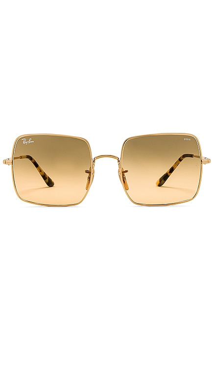 Square Evolve Ray-Ban $184 BEST SELLER