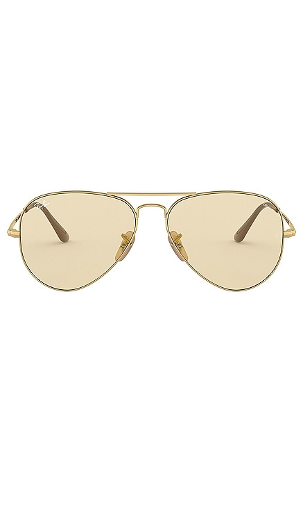 Evolve Aviator Ray-Ban $184