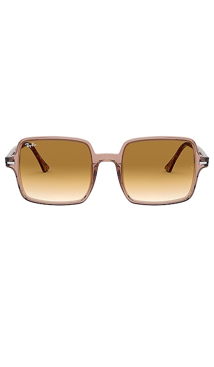 Acetate Square Ray-Ban $180