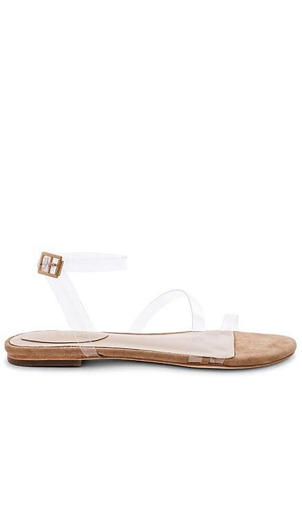 Mila Sandal RAYE $53