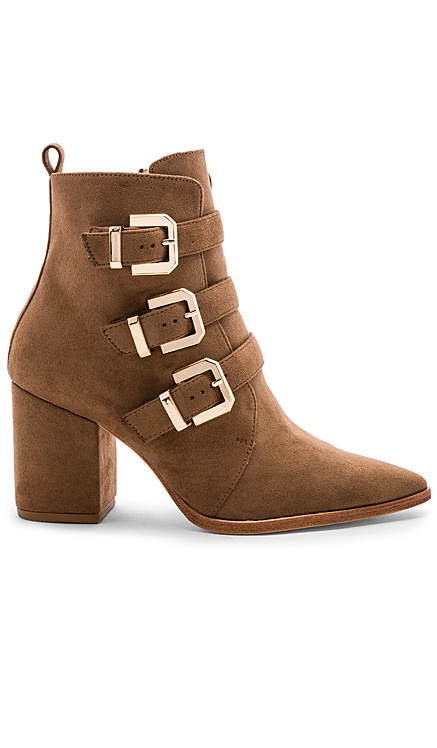 BOTTINES DOUTE RAYE $188 BEST SELLER