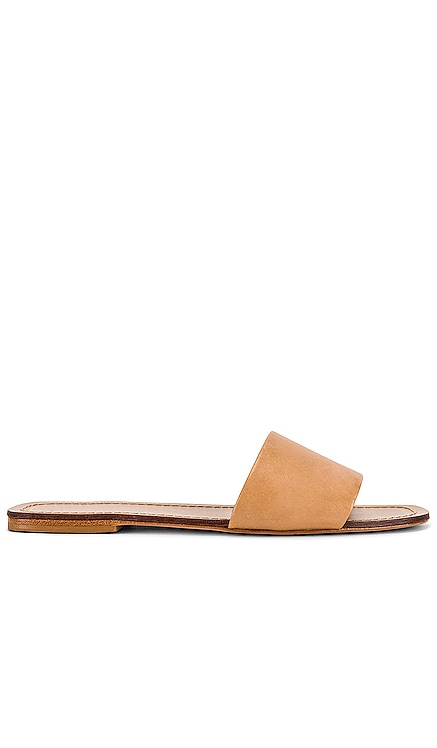Houston Sandal RAYE $118 BEST SELLER