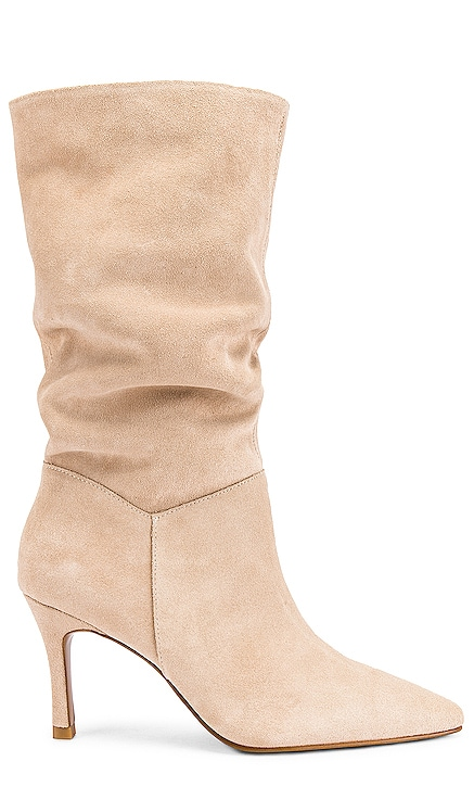 BOTTINES PERLA RAYE $228 BEST SELLER