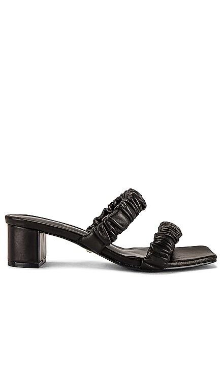Posh Sandal RAYE $158 NEW