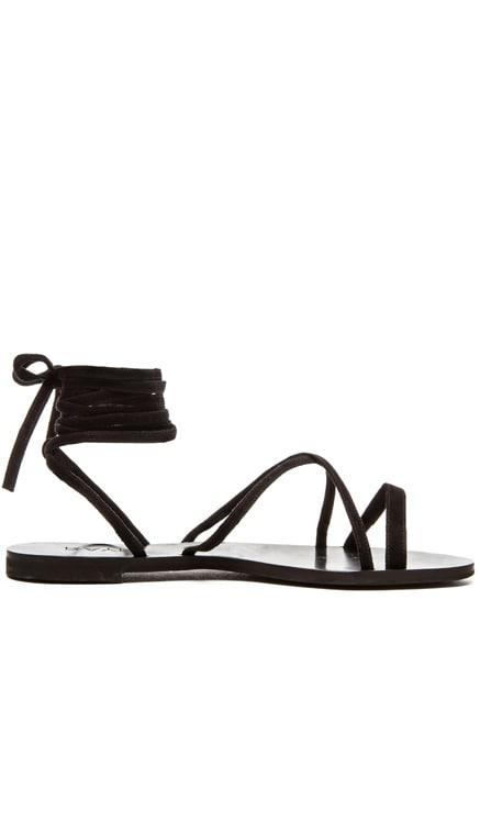 Sadie Gladiator Sandal RAYE $145