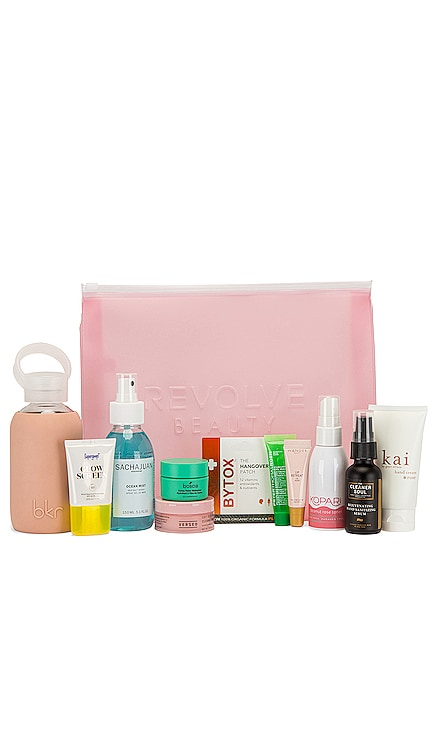 Self-Care Essentials Kit REVOLVE Beauty $75 NEW ARRIVAL
