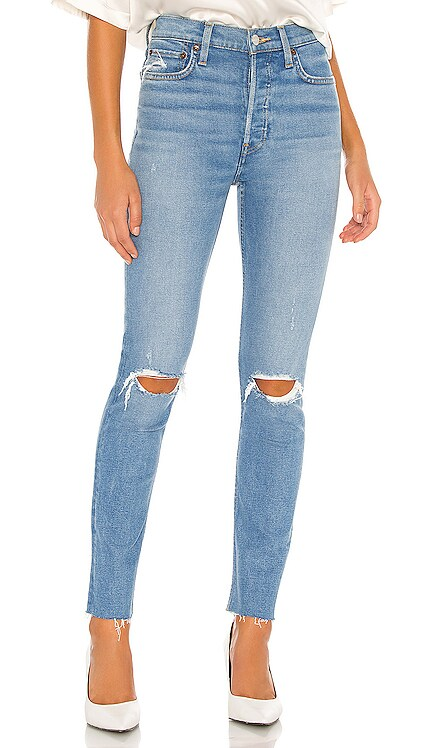 DROIT SLIM 90S RE/DONE $186