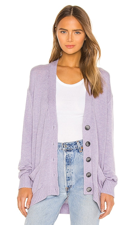 90s Oversized Cardigan RE/DONE $350