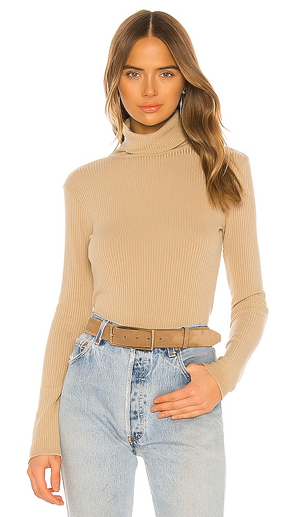 60s Long Sleeve Turtleneck RE/DONE $73