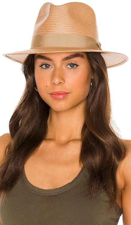 Panama Hat Rag & Bone $250 NEW