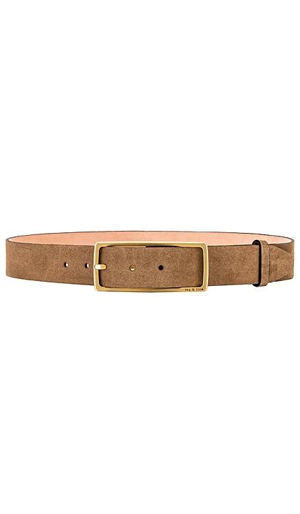 Rebound Belt Rag & Bone $175