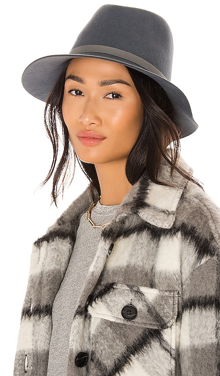 Floppy Brim Fedora Rag & Bone $225 NEW