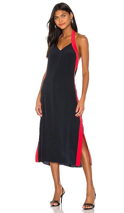 Scarlet Halter Dress Rag & Bone $495 BEST SELLER