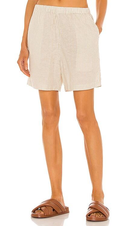 Maye Stripe Short Rag & Bone $225 NOUVEAU