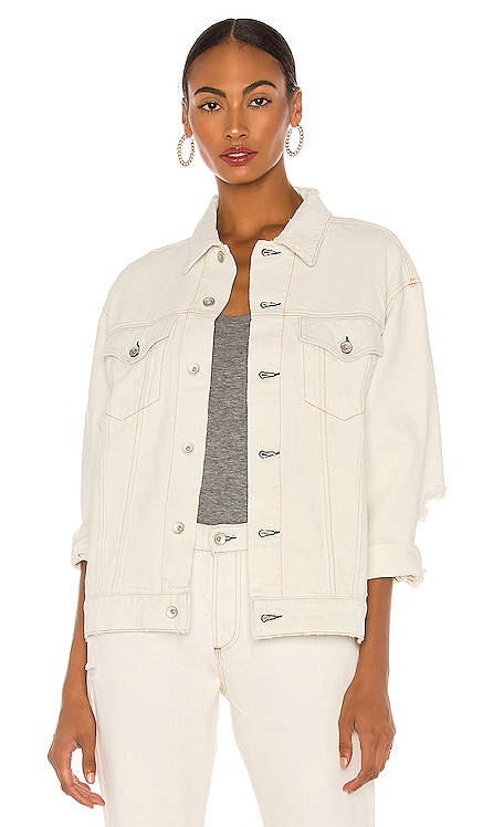 Max Trucker Jacket Rag & Bone $395 NEW