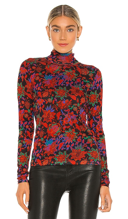 Wallpaper Shaw Turtleneck Rag & Bone $195 NEW