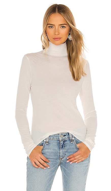 The Gaia Turtleneck Rag & Bone $155