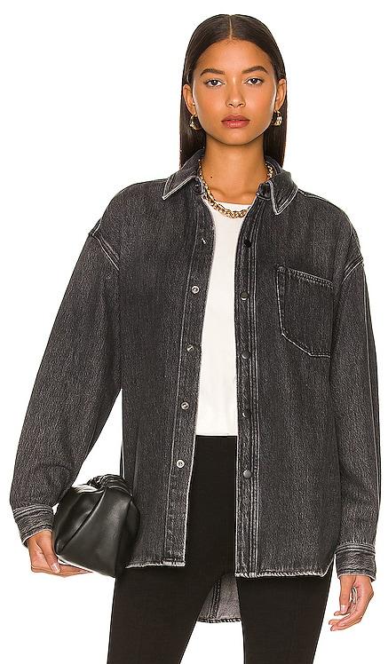 Broken In Oversized Shirt Rag & Bone $255 NEW