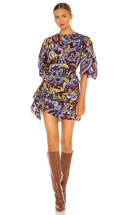 Pia Dress Rhode $425