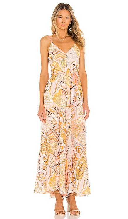 Sophia Dress Rhode $465