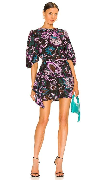 Pia Dress Rhode $465 NEW