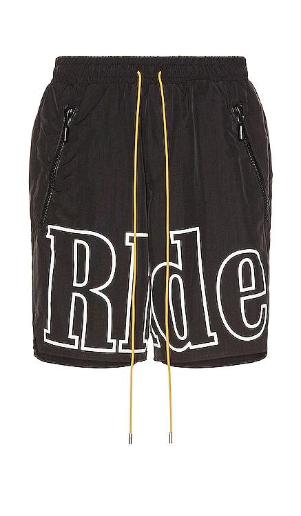 Logo Short Rhude $510 NEW