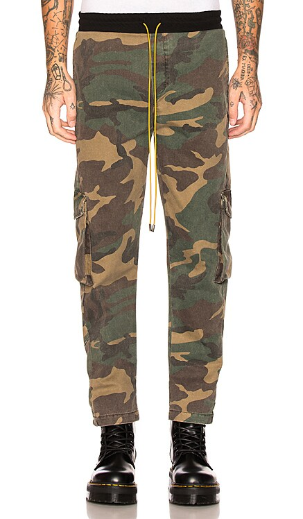Rifle 2 Pant Rhude $461