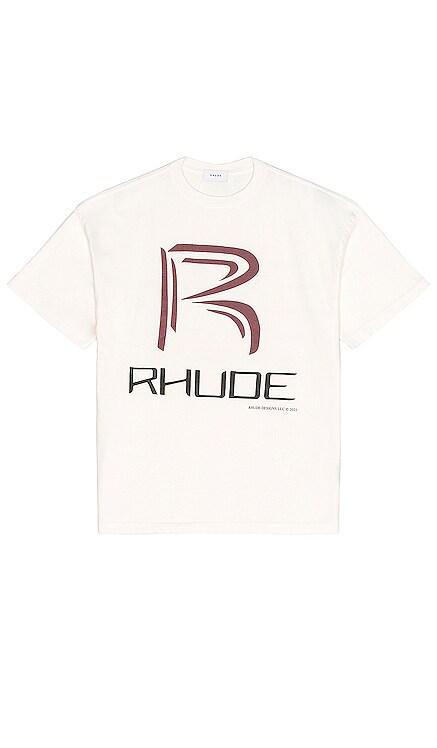 RACEWAY 티셔츠 Rhude $221