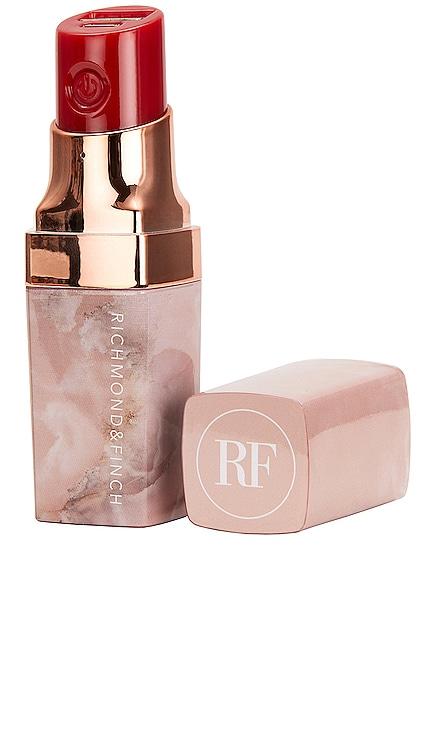 Lipstick Powerbank Richmond & Finch $39